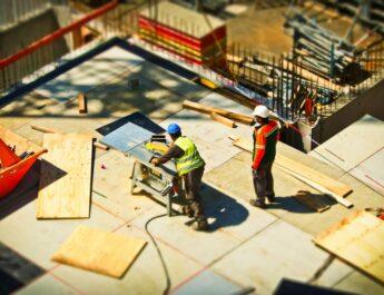 sertifikasi ahli k3 konstruksi