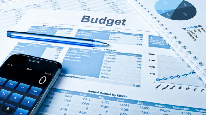 pelatihan budgeting